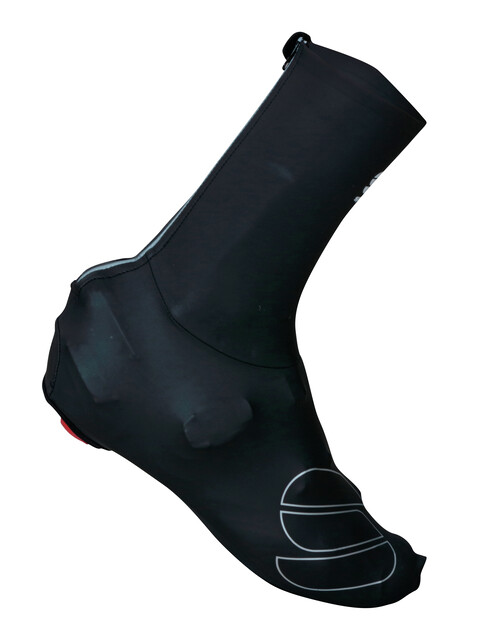 Sportful Speed Skin Silicone Bootie black
